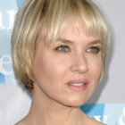 Short layered haircuts for fine hair