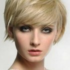 Short stylish haircuts