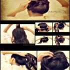 Step by step hairstyles for prom