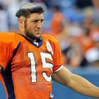 Tebow haircut