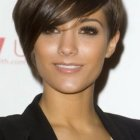 Top 10 short hairstyles