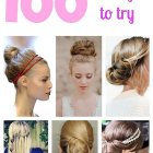 Top 100 hairstyles