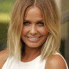 Top medium length haircuts