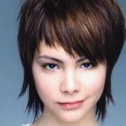 Trendy haircuts for women