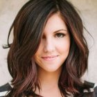 Types of haircuts for long hair