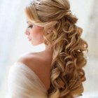 Up curly hairstyles