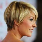 Updated short hairstyles