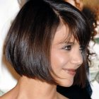 Wedge haircut photos