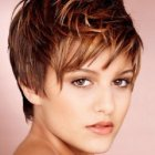Women hairstyles short hair