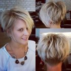 Womens short haircuts 2015