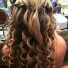 Braid hairstyles for prom