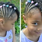 Braid styles for kids