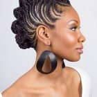 Braided african hairstyles