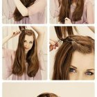 Braided hair tutorial