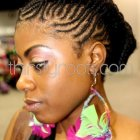 Braids for black hair