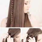 Braids tutorials