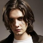 Cool haircuts for boys with long hair