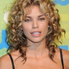 Curly hair ideas