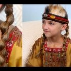 Cute hairstyles braids