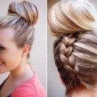 French braid ideas