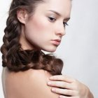 Fun braided hairstyles