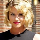 Great short haircuts for curly hair