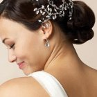 Hair pieces wedding