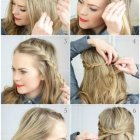 Hair tutorials braids