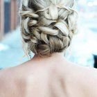 Hair updo ideas