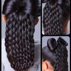 Kid braid hairstyles