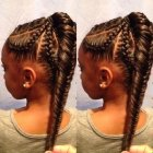 Kids braid hairstyles