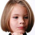 Kids short hair styles