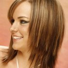 Layered haircuts pictures