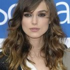 Layered haircuts wavy hair