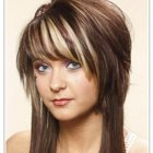 Long short layered haircuts