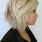 Medium layered hairstyles 2015