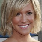 Picture of short hair styles