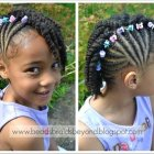 Pictures of braids hairstyles for kids