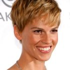 Pictures of womens short hair styles