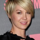 Popular short hair styles