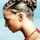 Types of braids for hair