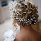 Updos for weddings