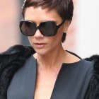 Victoria beckham pixie haircut