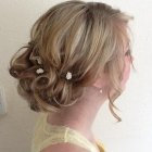 Wedding hair up styles