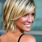 Womens short hair styles for thin hair