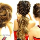 3 braid hairstyles