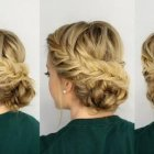 Braided hairstyles updo