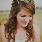 Brides hairstyles pictures