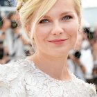 Celebrity wedding hair styles