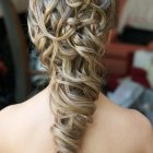 Hair up styles for weddings